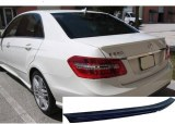Becquet Aileron Spoiler Mercedes Classe E W212
