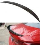 Becquet de coffre pour BMW Série 2 F22 Performance Carbone