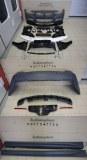 KIT CARROSSERIE PACK M-PERFORMANCE POUR BMW SÉRIE 3 (F30)