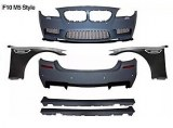 Kit carrosserie complet BMW F10 (2011-up) M5 design
