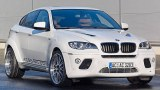 Kit carrosserie BMW X6 E71 ACS Falcon Design