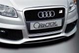 """Calandre Caractere avec logo """"RS4"""""""