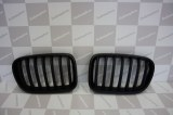 CALANDRE DESIGN NOIRE POUR BMW X6