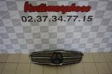 calandre mercedes w204 C63 AMG 2011-2013