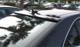 Casquette de vitre arrière Mercedes Classe E W212