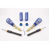 BMW serie 1 E81 E82 E87 E88 combinés filetés AP suspension