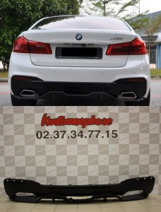 diffuseur bmw serie 5 G30 Pack M performance