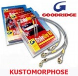 KIT Durites aviation Goodridge Av/Ar