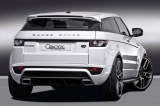 Pare choc ar Range Rover Evoque Caractere