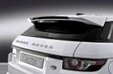 Aileron Becquet Range Rover Evoque 5 portes Caractere