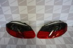 FEUX AR LED POUR PORSCHE BOXSTER 986 RED & SMOKE