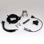 Kit dump valve Forge Motorsport ''Blow off'' (avec bruit de décharge) PEUGEOT 1.6 THP