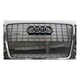 Calandre Audi Q5 8R (2008-2012) S-Line Design Edition Noir
