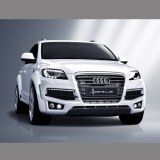 Kit complet large audi Q7 Facelift GT 780