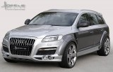 Kit complet large Audi Q7 phase 1 GT 770