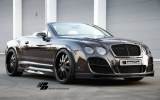 KIT CARROSSERIE PRIOR DESIGN POUR BENTLEY CONTINENTAL GT/GTC (2003-2012)
