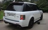 Pare choc ar Range Rover Vogue Prior 02-05