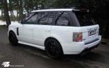 Bas de caisse Range Rover Vogue Prior 02-05