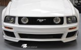 Pare choc avant PRIOR DESIGN Ford Mustang