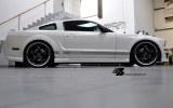 Bas de caisse PRIOR DESIGN Ford Mustang