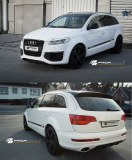 KIT CARROSSERIE PRIOR DESIGN PDV12 POUR AUDI Q7 look V12