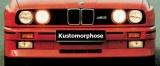 Pare choc avant BMW E30 M3
