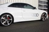 Bas de caisse Audi A5 Coupé cabriolet RS5 design