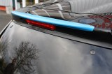 Becquet aileron de coffre Toyota Aygo II