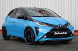 Promo KIT carrosserie complet Toyota Aygo II