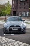 Pare-chocs a Prior Design PD750 pour Nissan GT-R R35
