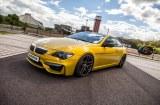 Kit Carrosserie BMW E63 E64 look M4