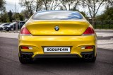 Pare choc arriere Bmw serie 6 Look M4