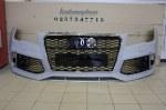 Pare chocs avant AUDI A7 2011-2014 type RS7