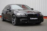 Kit carrosserie Pack M Bmw serie 5 F10 2010 a 2013