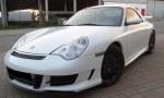 Promo KIT carrosserie Porsche 996 PR1 phase 2 2002 a 2005