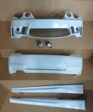 Kit carrosserie E46 Compact Look 1M avec antibrouillard