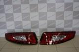 FEUX LED POUR PORSCHE 997 RED & CRYSTAL