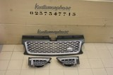 PACK CALANDRE LOOK AUTOBIOGRAPHY POUR RANGE ROVER SPORT Silver Edition