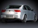 Rajout AR look carbone JE DESIGN pour Seat Exeo 3R