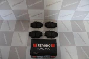 JEUX DE PLAQUETTES AVANT DS2500 FERODO RACING RENAULT SUPER 5 GT TURBO
