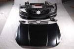 Kit Carrosserie 63 AMG pour CLS W218