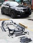 KIT CARROSSERIE BMW X5 F15 pack X5M Perf