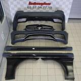 KIT CARROSSERIE COMPLET MERCEDES CLASSE E W212 FACELIFT E63 AMG 2013-2016