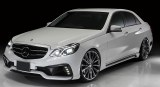 KIT CARROSSERIE COMPLET MERCEDES CLASSE E W212 FACELIFT BLACK BISON EDITION 2013-2016