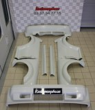 Kit carrosserie complet Renault 5 GT turbo maxi F2000