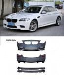 Kit carrosserie M5 deisgn pour BMW F10