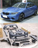 Kit Carrosserie pour BMW serie 2 F22 F23 look M2