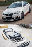 Kit Carrosserie pour BMW serie 2 F22 M performance