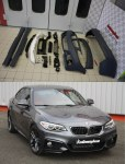 Kit Carrosserie pour BMW serie 2 F22 F23 pack M