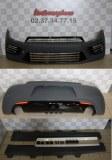 Kit carrosserie Scirocco R look Facelift de 2008 a 2013